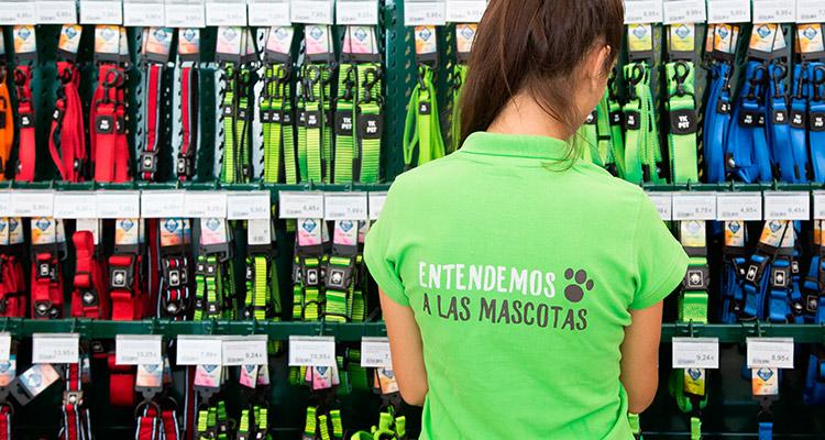 Tienda Mascotas En Valladolid Tiendanimal