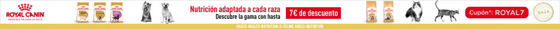 Royal Canin 7