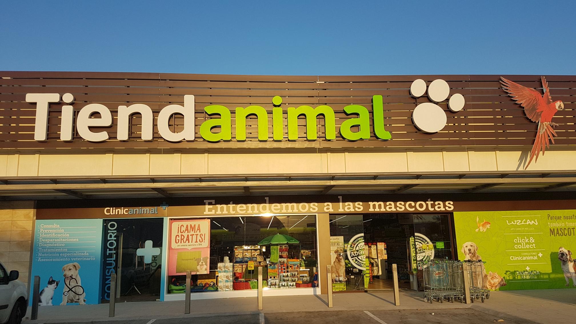 b33b16a71726 Tienda Mascotas en Granada - Pulianas - Tiendanimal